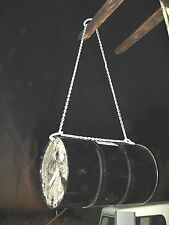Drum Sling - CROSBY Steel Barrel / Drum Hooks ~ NOS Military Surplus