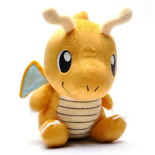 Lovely Nintendo Dragonite Plush Doll Soft Toy Gifts Stuffed Animal Game Collect