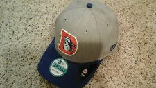 DENVER BRONCOS NEW ERA 9FORTY VINTAGE LOGO NFL TEAM HEADWEAR