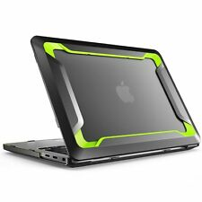 "Apple Macbook Pro 15"" Case Heavy Duty Shell Dual Layer Sleeve Screen Protector"