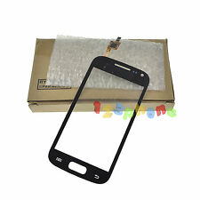 TOUCH SCREEN GLASS LENS DIGITIZER FOR SAMSUNG GALAXY ACE 2 i8160 #GS-394_BLACK