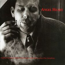 ANGEL HEART Soundtrack CD 1987 Robert de Niro MICKEY ROURKE