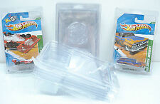 Hot Wheels Storage and Display Case - Qty of 10