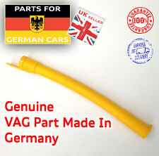 GENUINE Audi A3 A4 2.0 TDI Oil Filler Dipstick Guide Funnel 038103663B