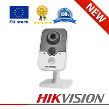 Best Gift! HIKVISION DS-2CD2442FWD-IW 2.8 MM 4MP IR Cube WiFi HD Network Camera