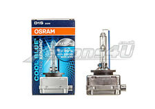 Osram D1S Cool Blue Intense CBI Xenarc Xenon HID Replacement Bulb