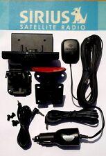 Sirius Satellite Radio OEM Sportster, Starmate, Stratus Vehicle Kit Includes UC8