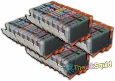 32 x Chipped Compatible CLI-8 Ink Cartridges for Canon Pixma PRO 9000 Printer