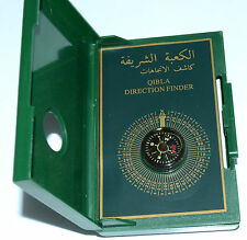 ISLAMIC COMPASS THAT POINTS IN DIRECTION OF THE KAABAH FREE POSTING