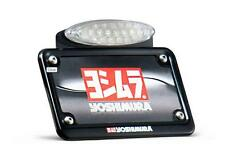 Yoshimura FENDER ELIMINATOR Kit Rear License Plate Yamaha WR250R / X 2008-2016