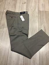 BNWT Ralph Lauren gents polo pants sizes 32/34 or 38/34 in grey