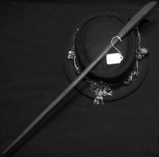"Ptolemy's Protector ~ 21.5"" Rare Natural Wood ~ MAGIC WAND ~ Costume Prop"