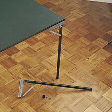 """WADDELL"" FOLDING GAME TABLE LEGS SET OF 4"