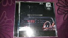 CD Die Fantastischen Vier / 4:99 - Album 1999