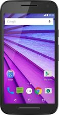 MOTO G 3RD GEN 16GB WHITE WATER RES. 13MP 4G ANDORID 5.1