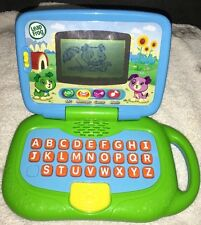 LeapFrog My Own Leaptop Kids Laptop Toddler Baby Toys Games Learning Alphabet
