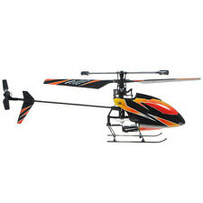 New V911 2.4GHz 4CH RC Helicopter BNF New Plug Version L3