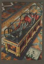 Gloucester Cathedral.  Robert of Normandy. Effigy.   Postcard. Unused  Q206