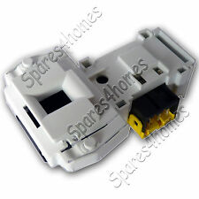 GENUINE HOOVER CANDY WASHING MACHINE DOOR INTERLOCK SWITCH LOCK 41016879