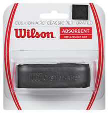 Wilson Cushion-Aire Classic Perforated Tennis Racquet Racket Replacement Grip