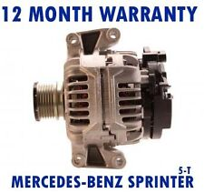 MERCEDES BENZ SPRINTER 5-T - BOX (906) CDI 2006 - 2015 RMFD ALTERNATOR