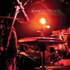 Man Overboard Human Highlight vinyl LP NEW sealed