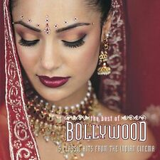 The Best of Bollywood, New Music