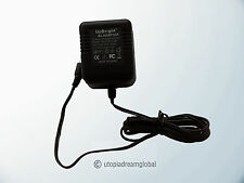 AC Adapter For Lava HD-2605 HD-2805 Ultra Indoor Outdoor Remote Controlled HDTV