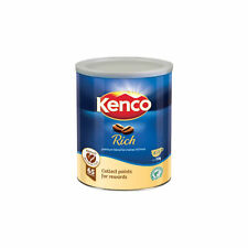 Kenco Rich Roast Coffee 750g Catering Tin