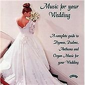 Music for your Wedding - A Complete Guide (2000)