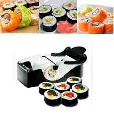 DIY Easy Kitchen Perfect Magic Roll Sushi GS maker Cutter Roller Machine Gadgets