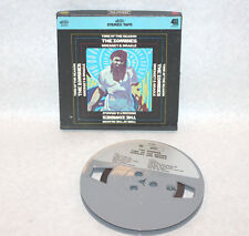 NM- The Zombies Odessey & Oracle Reel To Reel tape Date DN 672 COLLECTION PRIZE