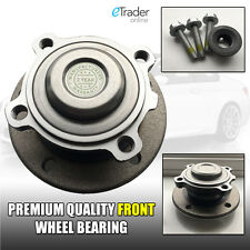 BMW 1 SERIES 116i 118d 118i FRONT WHEEL BEARING HUB KIT 2004-2013 NEW QUALITY