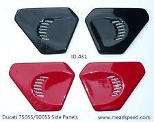 Ducati 900ss, 900ss Ducati Side Panels, Ducati Side Covers, 750ss Ducati, Imola