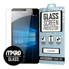 for Microsoft Lumia 950 Screen Protector Cover, Clear Tempered Glass 1-Pack