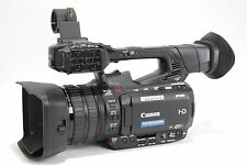 Canon XF200 1080P Professional High Definition Camcorder XF 200 HD Camera #4