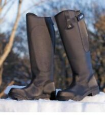 Mountain Horse Ladies Rimfrost Tall Riding Boots 9