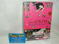 PUELLA MADOKA MAGIKA THE BATTLE PENTAGRAM LIMITED EDITION PS VITA JAP NUOVA