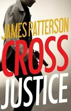 Cross Justice (Alex Cross)-ExLibrary