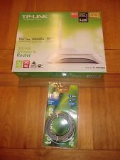 TP LINK 3g/4g Wireless N Router-modello tl-mr3220