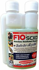 F10SCXD Disinfectant/Cleaner 200ML, Premium Service, Fast Dispatch.
