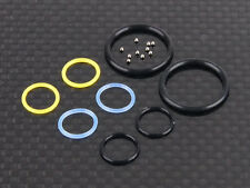 ATOMIC AR-286-ORB LSD CLUTCH O-RING W WEIGHT BALL HARD KYOSHO MINI-Z MR-02 MR-03