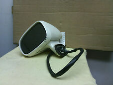 1993 - 1994 Cadillac Fleetwood RWD '91 - '94 Caprice LH power door mirror  White