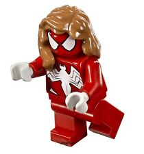 LEGO Super Heroes™ Spider Girl minifigure from 76057 minifig