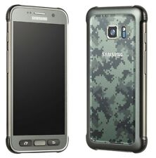 Samsung Galaxy S7 active SM-G891A (Latest Model) - 32GB - Camo Green - AT&T