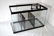 "REFUGIUM KIT for 20"" x 10"" x 12"" 10 GAL. protein skimmer sump aquarium filter"