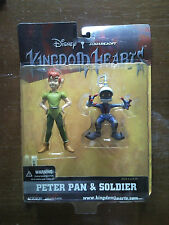 Kingdom Hearts Disney Squaresoft Complete Series 2 Figures