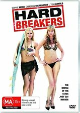 HARD BREAKERS Sophie Monk DVD R4