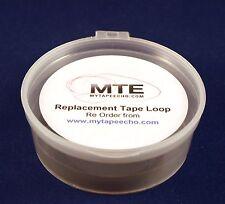 1 X EVANS 400 Tape Echo Loops for NOVA 400 series (LONG TAPE LOOP)