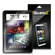 2X EZguardz LCD Screen Protector Cover HD 2X For Visual Land Prestige Elite 8Q